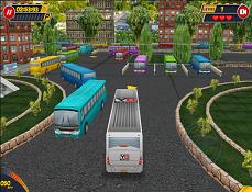 Parcheaza Autobusul 3D