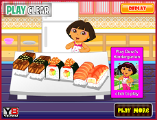 Dora Face Mancare Chinezeasca