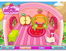 Casa Din Fruct Dulce