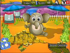 Vanatoarea De Elefant