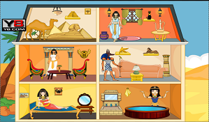 Decoreaza Casa Fetei Din Egipt