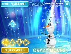 Danseaza Cu Olaf