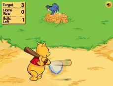 Baseball Cu Winnie De Plus