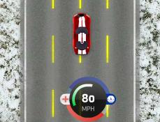 Urmarire pe Autostrada