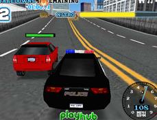 Urmariri de Politie 3D