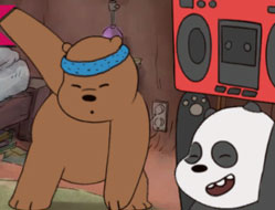 Ursii Dansatori