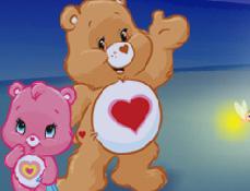 Ursuletii Inimosi Prind Licurici