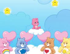 Ursuletii Inimosi cu Baloane