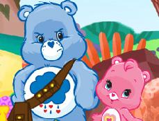 Ursuletii Inimosi in Unde Imi e Terciul