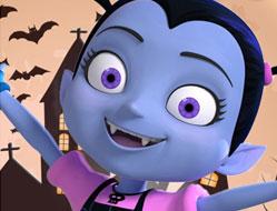 Vampirina Bejeweled