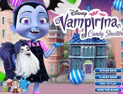 Vampirina si Bomboanele