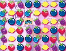Violeta Fruit Crash