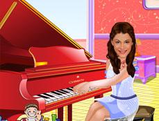 Violetta canta la Pian