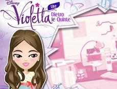 Violetta in Culise