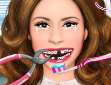 Violetta la Dentist