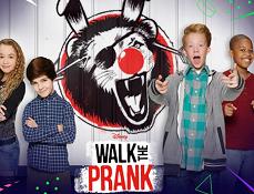 Walk the Prank Puzzle