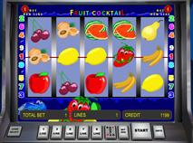 Fruit Cocktail 4