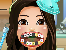 iCarly la Dentist