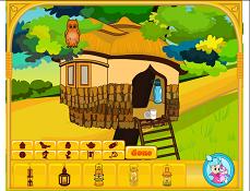 Decoreaza Casa Din Copac