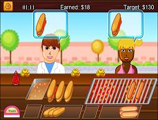 Serveste Hotdog