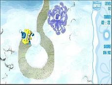 Spongebob Si Oamenii De Zapada