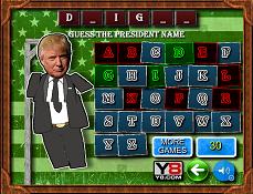 Spanzura-l Pe Trump