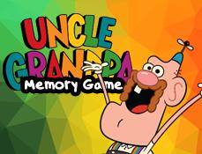 Unchiul Bunic de Memorie